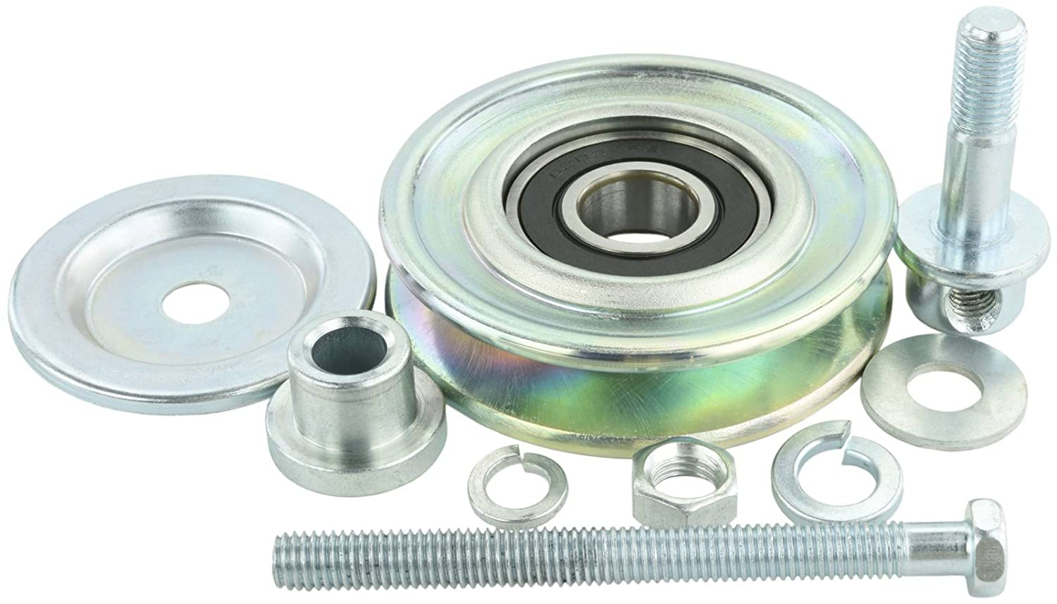 PULLEY TENSIONER KIT Febest 0487-P15W
