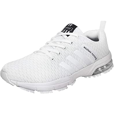 quality design ce414 06c4d wealsex Chaussures Sports Running Course Fitness Gym Athlétique Baskets  Sneakers Air Chaussures Amorti Homme 39-