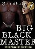 Big Black Master: Interracial Erotica (English Edition)