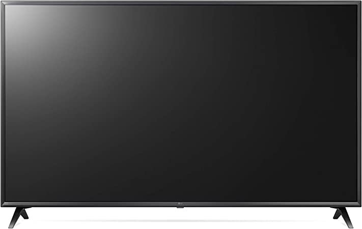 LG 43 UK 6300 LLB - 108 cm (43 Zoll) TV (4K Ultra HD, HDR 10 ...