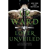 Lover Unveiled (19) (The Black Dagger Brotherhood series)