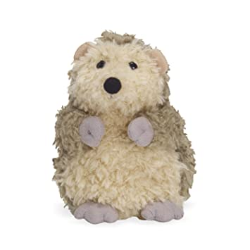 Amazon Com Manhattan Toy Little Ones Henry Hedgehog Plush 5 Toys