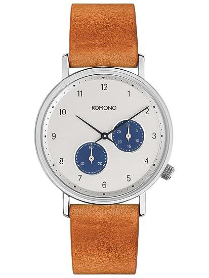 Komono Reloj de Pulsera KOM-W4000
