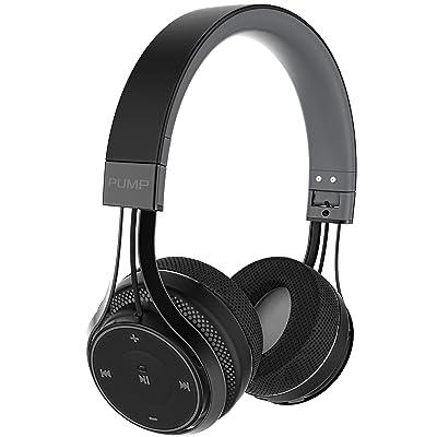 BlueAnt - Pump Soul On Ear Wireless HD Headphones