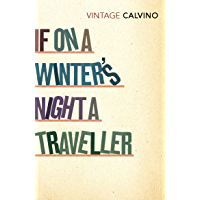 If On A Winter's Night A Traveller (Vintage Classics) (English Edition)