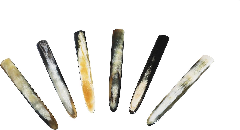 : C.S.Osborne No.727-20 8 Genuine Bent Bone Folder curved MPN #14662