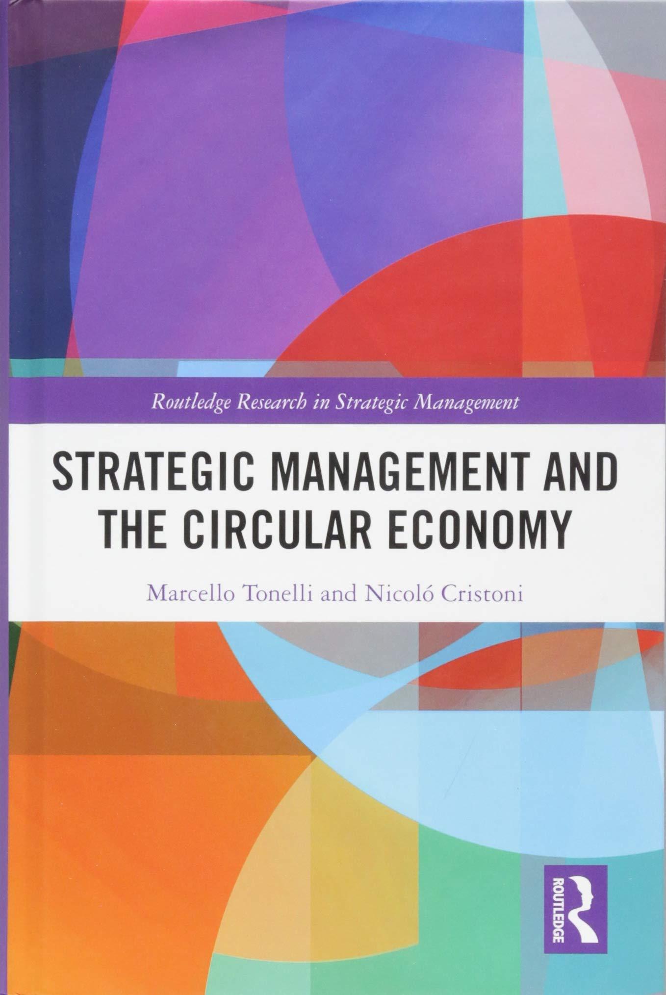 Amazon It Strategic Management And The Circular Economy Tonelli Marcello Cristoni Nicolo Libri In Altre Lingue