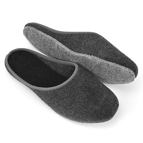 Calzature & Accessori grigi per uomo Pantoffelmann pRrYf