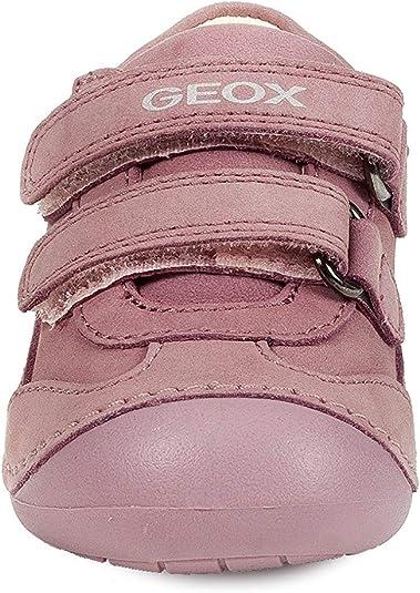 Geox B Tutim C Sneakers Basses B/éb/é Fille