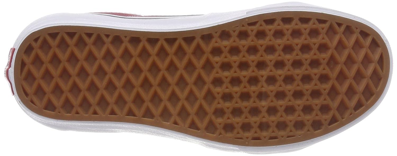 Vans SK8-Hi Classic Suede Canvas, Canvas, Canvas, scarpe da ginnastica a Collo Alto Unisex-Adulto | Cheapest  66d928