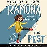 Ramona the Pest CD (Ramona, 2)