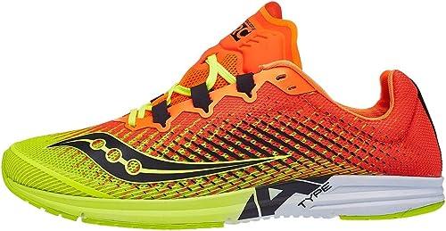 Amazon.com | Saucony Men's Type A9 Running Shoe | Road Running