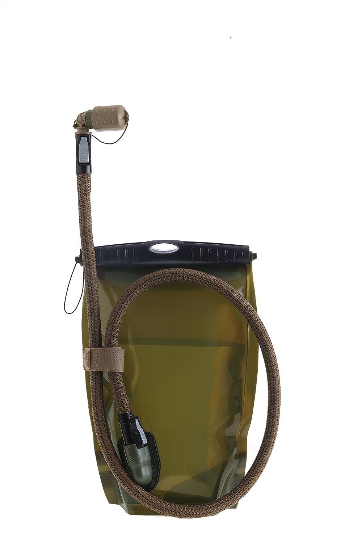Source Tactical Känguru 1-Liter faltbar Kantine Hydration System mit Tasche
