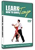 Learn How to Dance Tango for Beginners DVD