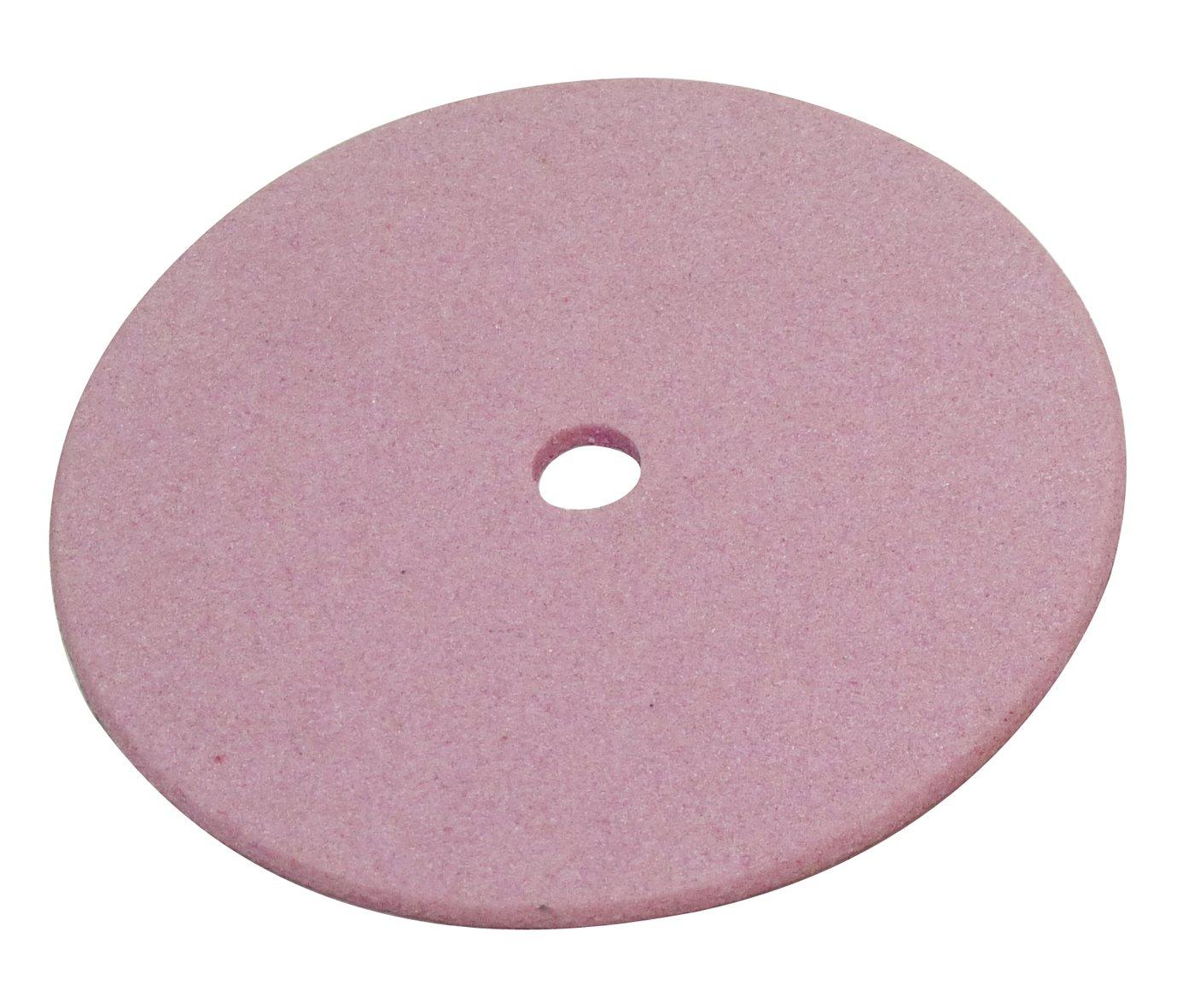 Fartools 175810 Schleifstein 4, 5 mm x Durchmesser 100 mm fü r 220 W Kette Grinder