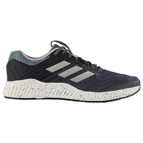 best sneakers aa6c6 6da1b adidas Mens Aerobounce St 2 M Trail Running Shoes, Blue (AcenatPlamet