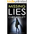 MISSING LIES a gripping detective mystery full of twists and turns
