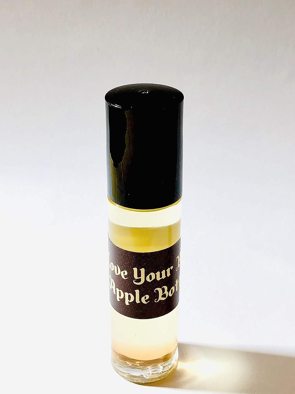 Apple Bottom Perfume Oil .35 Oz Roll On