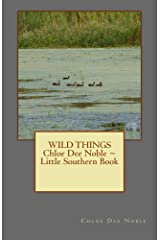 WILD THINGS  Chloe Dee Noble ~ Little Southern Book Kindle Edition