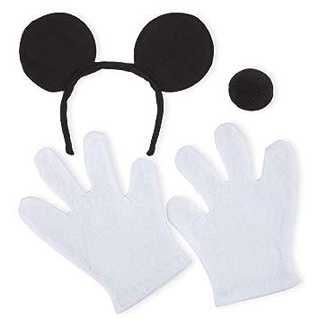 WIDMANN Juego para disfraz de ratón: Amazon.es: Juguetes y juegos
