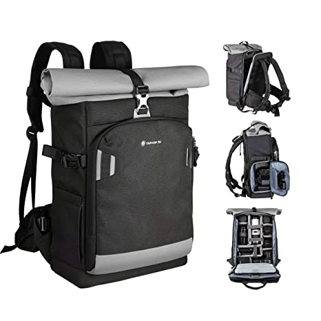 Amazon.com: Tarion - Mochila para cámara réflex digital con ...