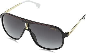 Carrera CARRERA 1007/S BLACK GOLD/GREY SHADED men Sunglasses