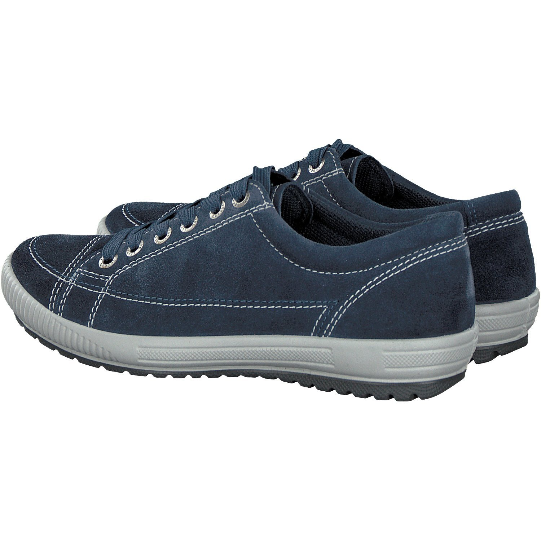 Legero Blau Damen Tanaro Sneaker, Blau Legero 7ae028