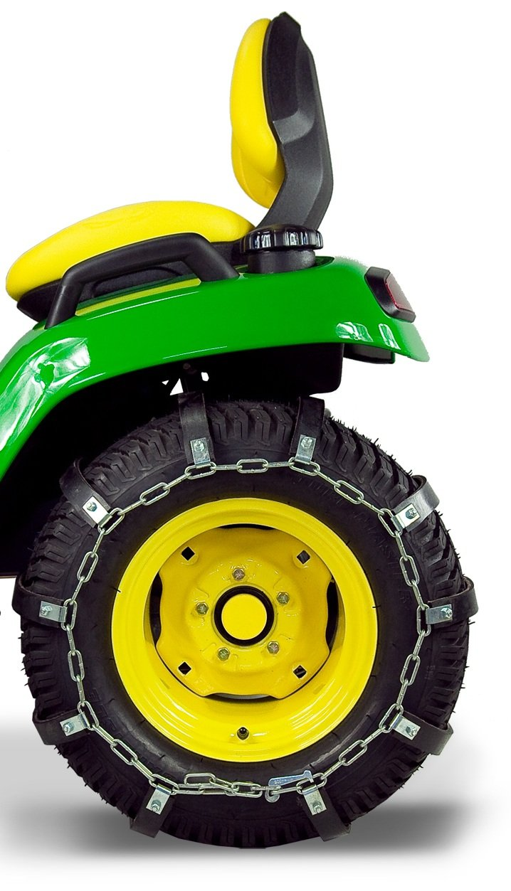 TerraGrips Tire Chains 20x8-8 [ST90001] by TerraKing (Image #3)