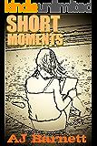 Christian Romantic Fiction: Short Moments : Heartwarming Stories (Tearjerkers Book 1)