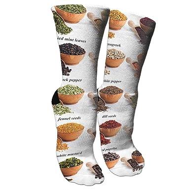 Amazon.com: Spice Combination - Calcetines para hombre ...