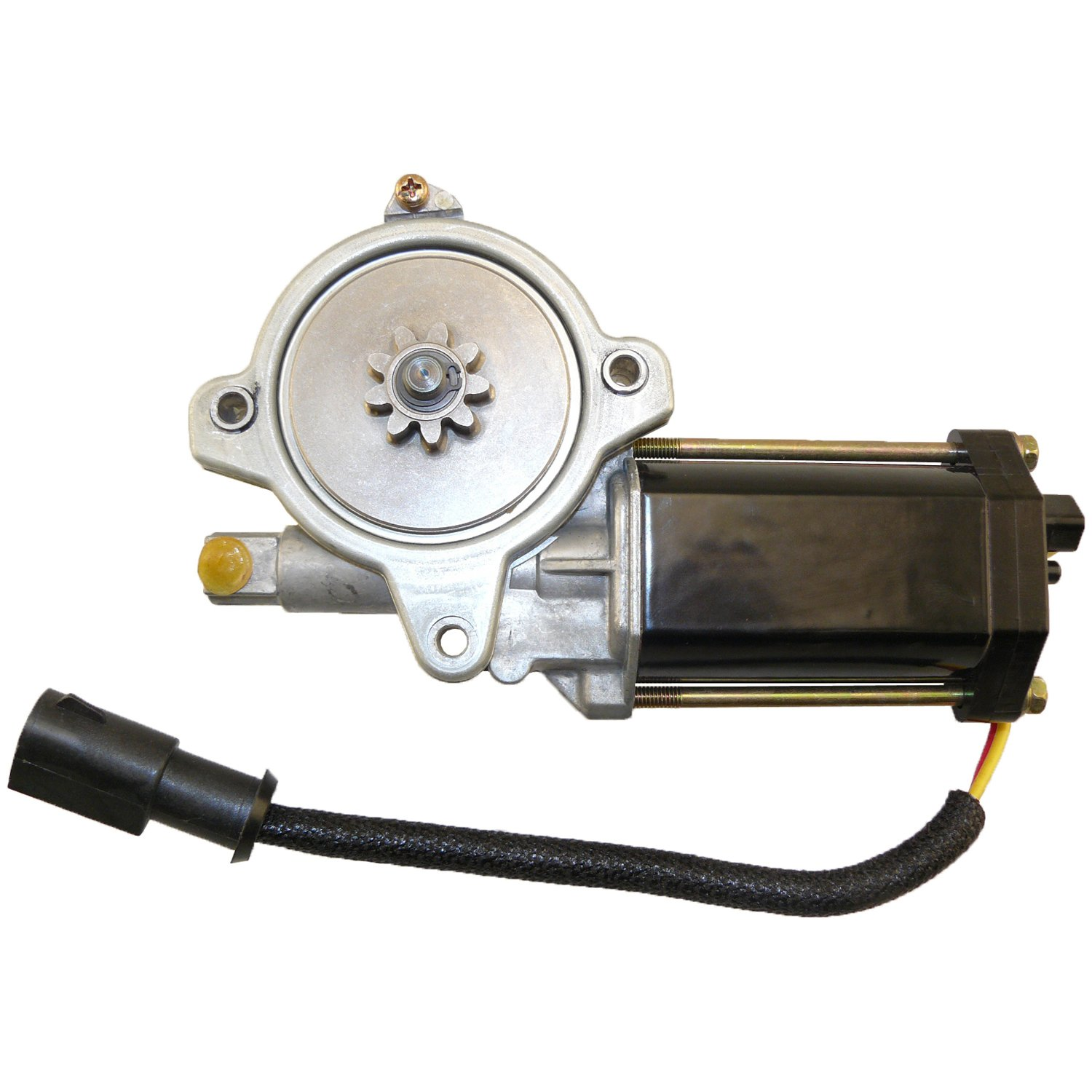 ACDelco 11M109 Professional Front Passenger Side Power Window Motor