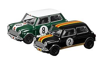 1:32 Austr Mini Cooper Tour Car Leg Scalextric 50003586A