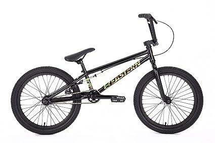 amazon com eastern bikes bmx bike 2018 eastern lowdown black