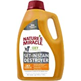 Nature's Miracle Dog Oxy Set-in Stain Destoyer