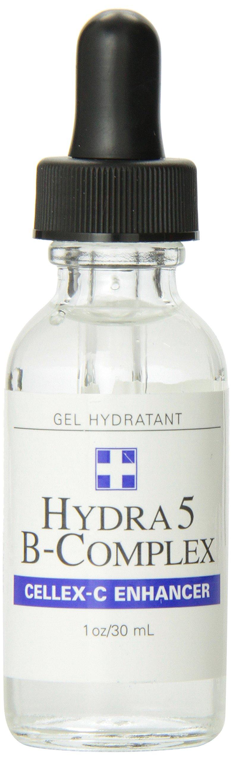 Cellex-C Hydra 5 B-Complex -- 1 fl oz