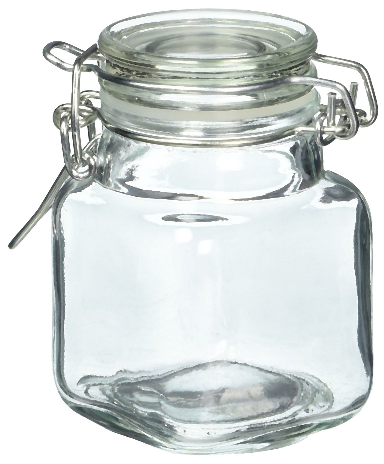 Perfectly Plain Collection Apothecary Jar Favors Pack of 96