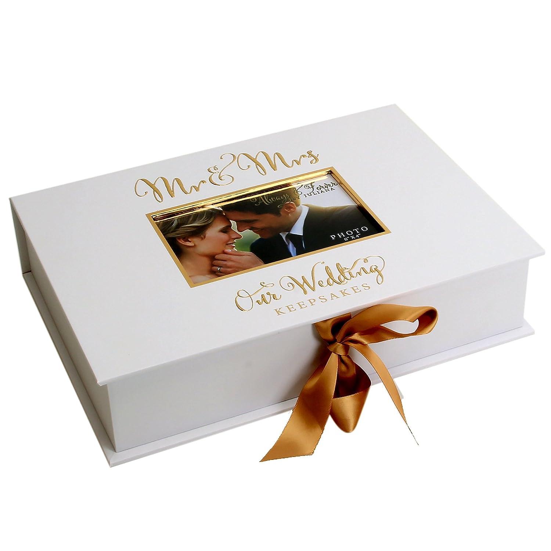 wdd Always & Forever WG705 - Caja de Recuerdos (tamaño A4), diseño ...
