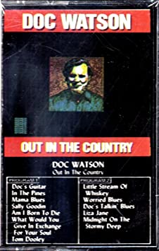 The country doc