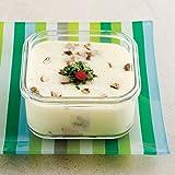 Glasslock Korea Airtight Break Resistant Glass Kitchen Food Storage Container, Lunch Box, Microwave Safe, 900Ml