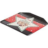 Zenker Sparkling Christmas Çerçevesiz Fırın Tepsisi