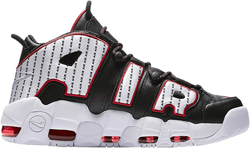 scarpe da uomo nike air more uptempo 96 sneakers