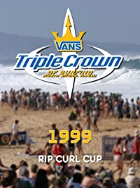 bcbc5d90a9d2ed 1999 Vans Triple Crown of Surfing  Rip Curl Cup