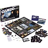 Sherlock Edition Board Game