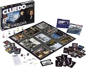 Sherlock Edition Board Game