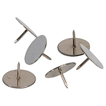 Amazon.com : Allen Reflective Trail Marking Tacks (Pack Of 50 ...