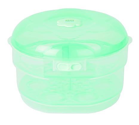Saro 2680 - Esterilizador microondas: Amazon.es: Bebé