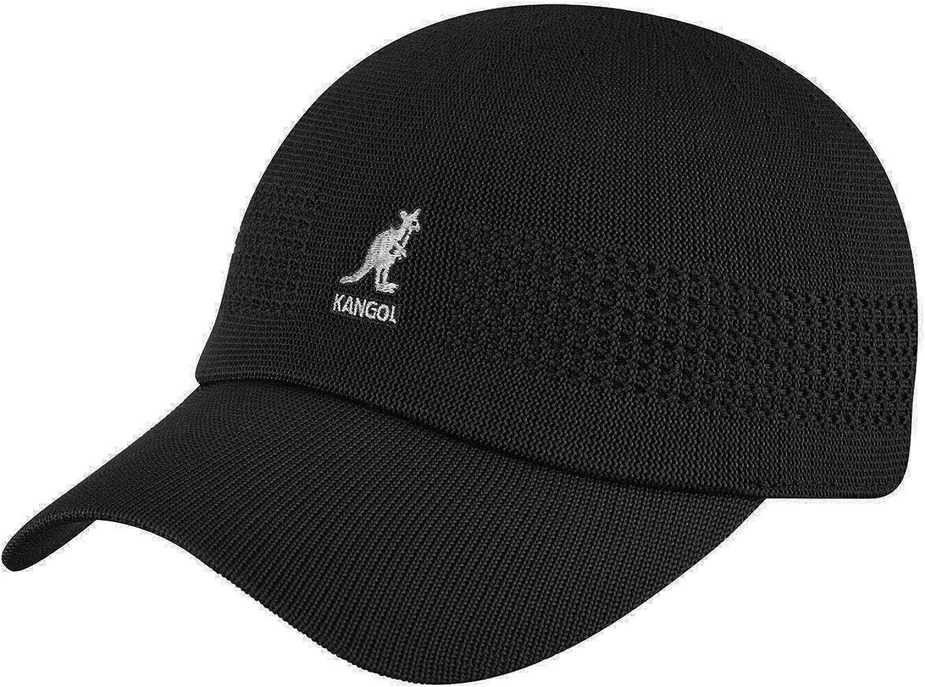 Kangol - Gorra de béisbol para Hombre, Color Negro, Talla m ...