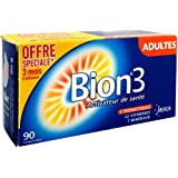 Bion 3 - Adultes