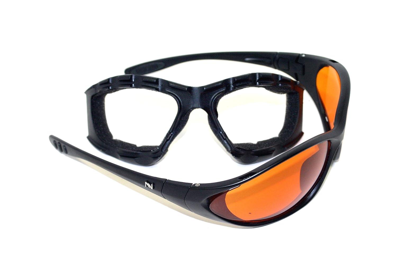 Navigator Polar, Sport-, Bike- U. Skibrille, Uv400-Lens