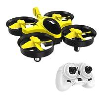 GoolRC Scorpion RTF Drone T36 2.4G 4 Canaux 6 Axes Gyro 3D-Flip Anti-crush UFO RC Quadcopter